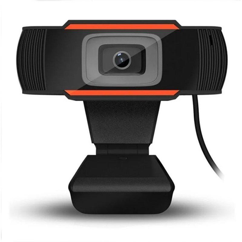 CC-CAM040 Web camera HD 720P Με Ενσωματωμένο Μικρόφωνο