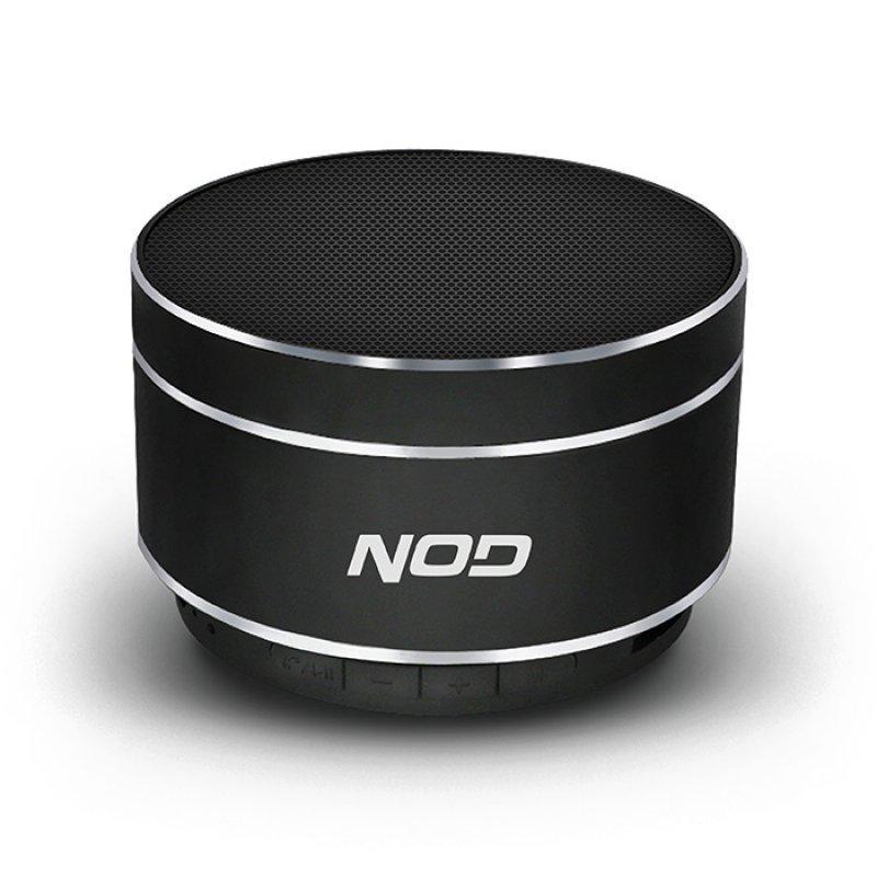 Nod Soundcheck  Φορητό Bluetooth Ηχείο Αλουμινίου 5W.