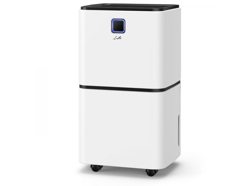 LIFE SUPER DRY DEHUMIDIFIER 12L WITH R290 REFRIGERANT