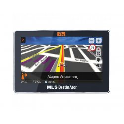 GPS Πλοήγησης για αυτοκίνητα
