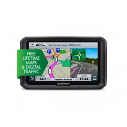 GPS για φορτηγά
