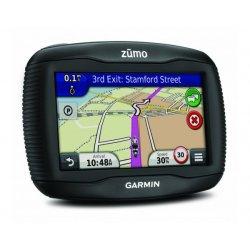 GPS για μηχανές