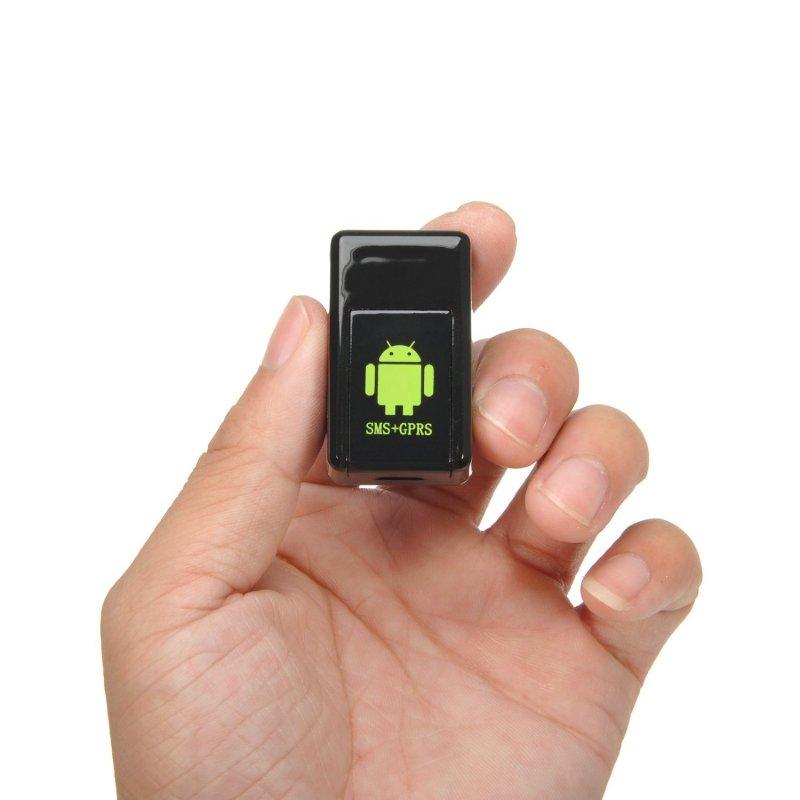 Συσκευή εντοπισμού θέσεως και παρακολούθησης GPS Tracker,το μικρότερο στο κόσμο.