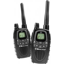 Ασύρματοι πομποδέκτες PMR446 & LPD (Walkie-talkie)