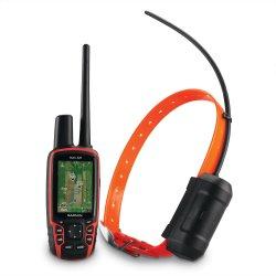 Συστήματα GPS σκύλων