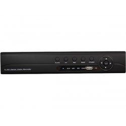 Δικτυακά Καταγραφικά NVR(IP)