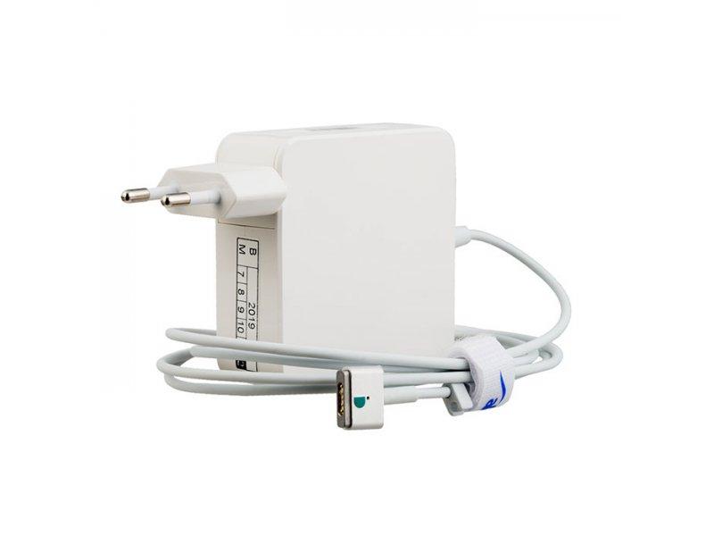 Aκyga AK-ND-64 Τροφοδοτικό Για Laptop Apple, 16.5V/3.65A, 60W, Με Βύσμα MagSafe 2.
