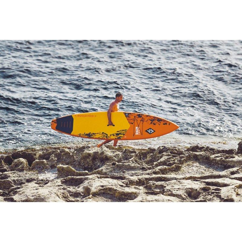 """Σανίδα Sup Flame Aquatone 12'6"""" 381CM TS-303"""