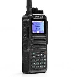 DMR VHF-UHF
