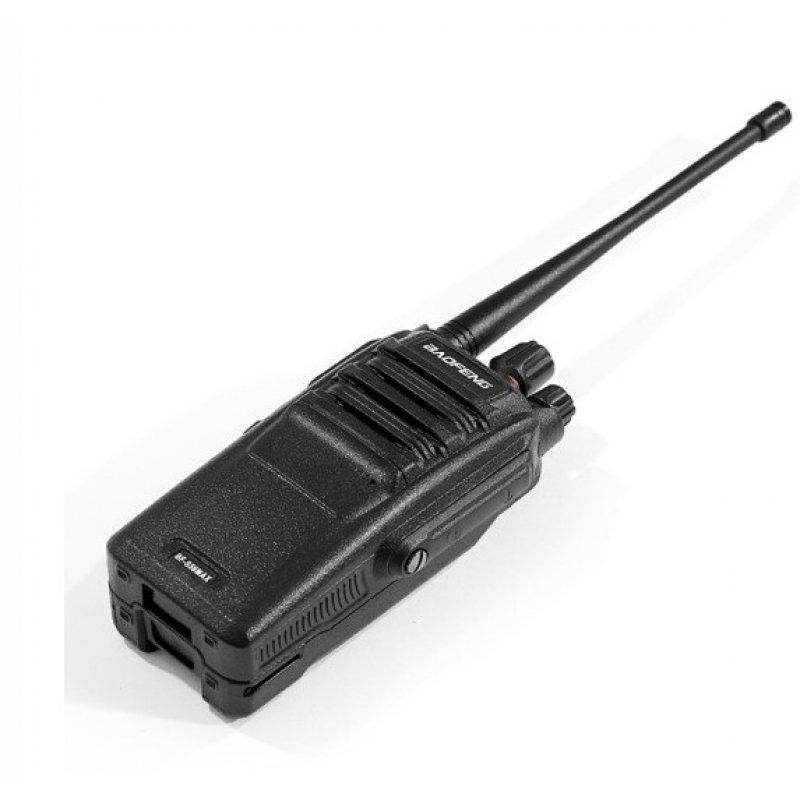 Baofeng S-56 Max 10 Watt