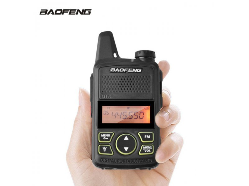 Baofeng Bf-T1 Ασύρματος επαγγελματικός πομποδέκτης PMR