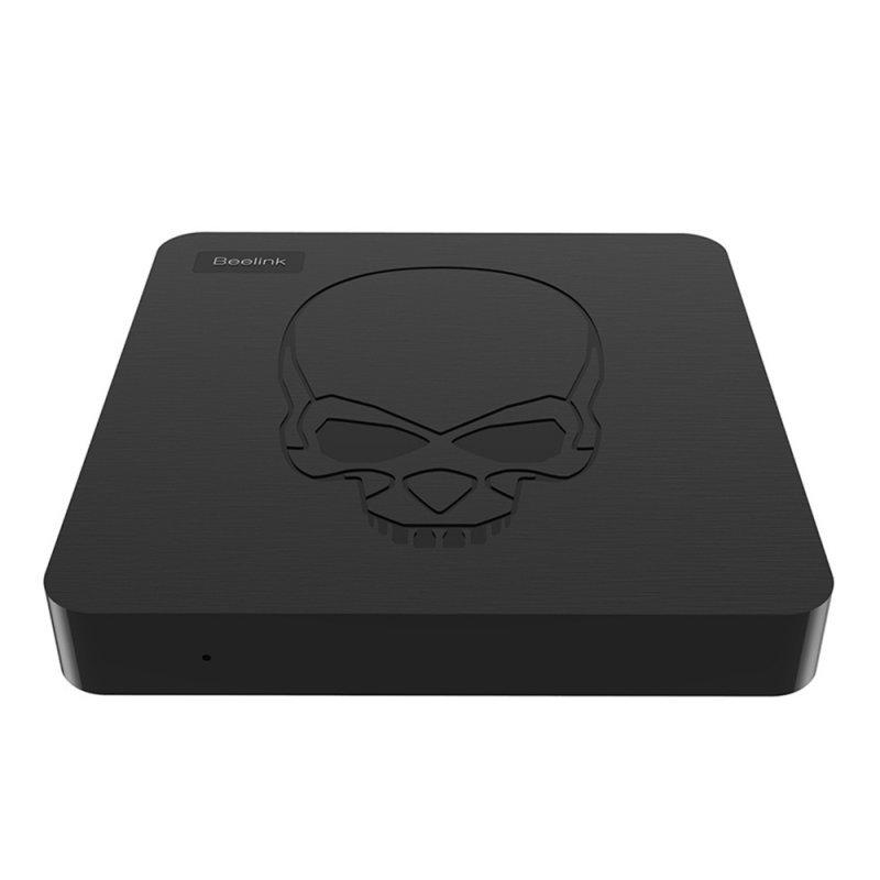 Tv Box Beelink Gt KING 4K 4Gb Ram 64Gb Rom DDR4 Android 9.0, WiFi 6 Gigabit LAN Bluetooth USB3.0