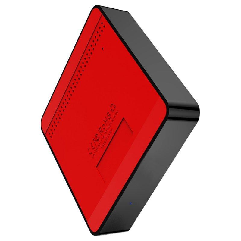 Tv Box Beelink Gt1 Mini 4 Gb Ram 64 Rom Amlogic S905x3 Android 9.0 Bluetooth Kodi,Netflix
