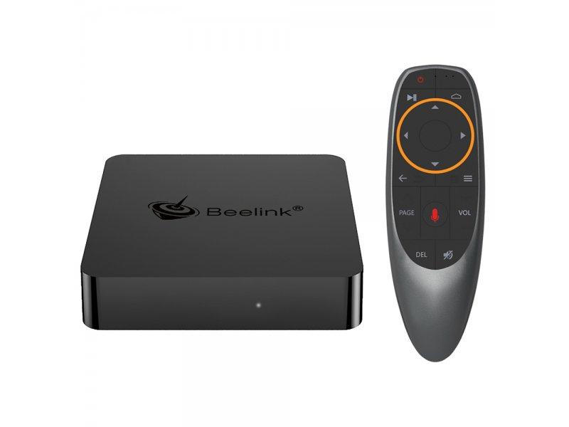 Tv Box Beelink Gt1 Mini 4 Gb Ram 32 Rom Amlogic S905X2 Android 8.1 Bluetooth Kodi,Netflix