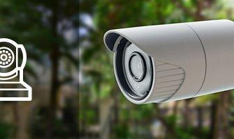 Γιατί να επιλέξω IP Κάμερες για τη προστασία του οικιακού ή του επαγγελματικού μου χώρου;