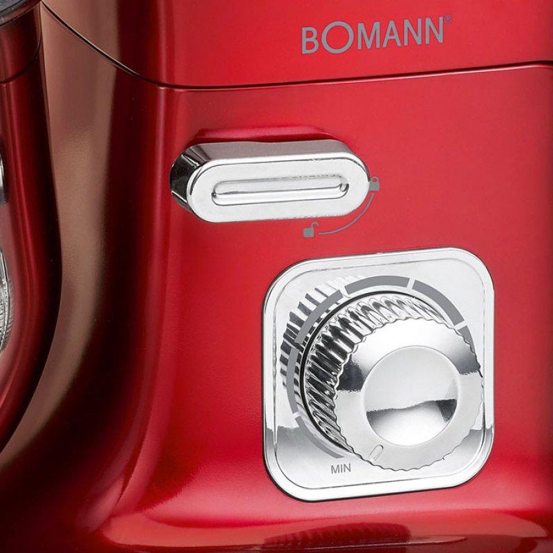 KM 6010 CB Κουζινομηχανή, 1100W