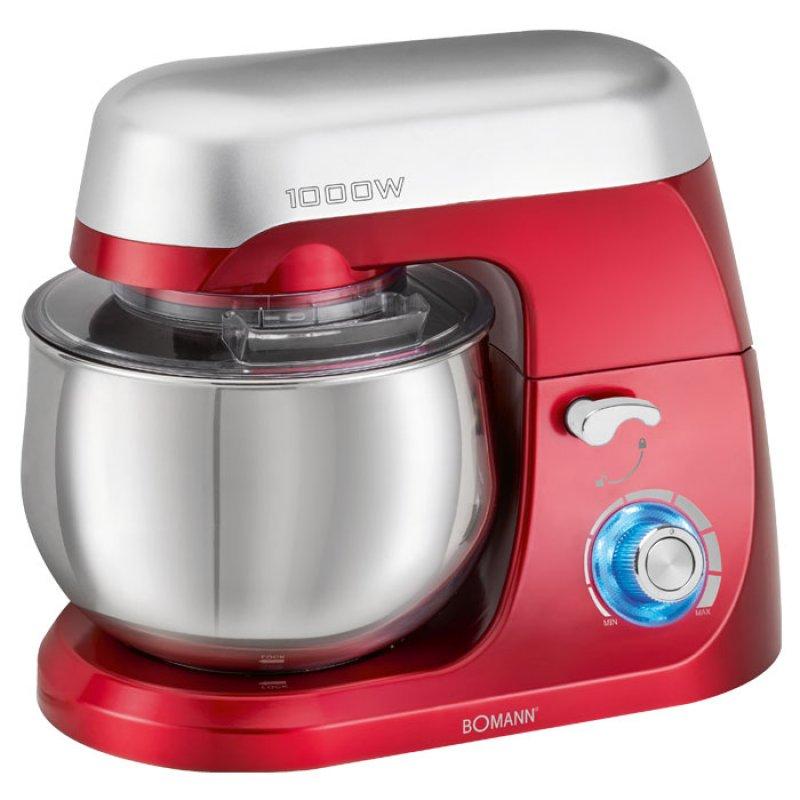 Κουζινομηχανή, Bomann  1000W.
