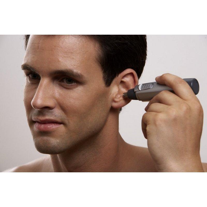 Κουρευτική μηχανή μπαταρίας για αυτιά και μύτη Braun EN10