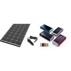 Ηλιακοί φορτιστές μπαταριών