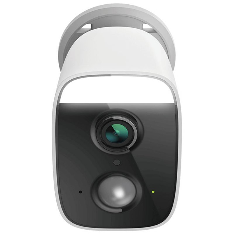 D-Link Εξωτερική Wi-Fi Full HD Κάμερα Spotlight