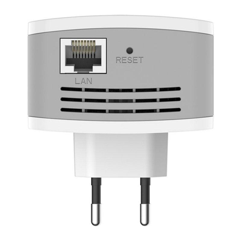 D-Link DAP-1620 range extender με 2 αναδιπλούμενες κεραίες αναμετάδοσης σήματος Internet