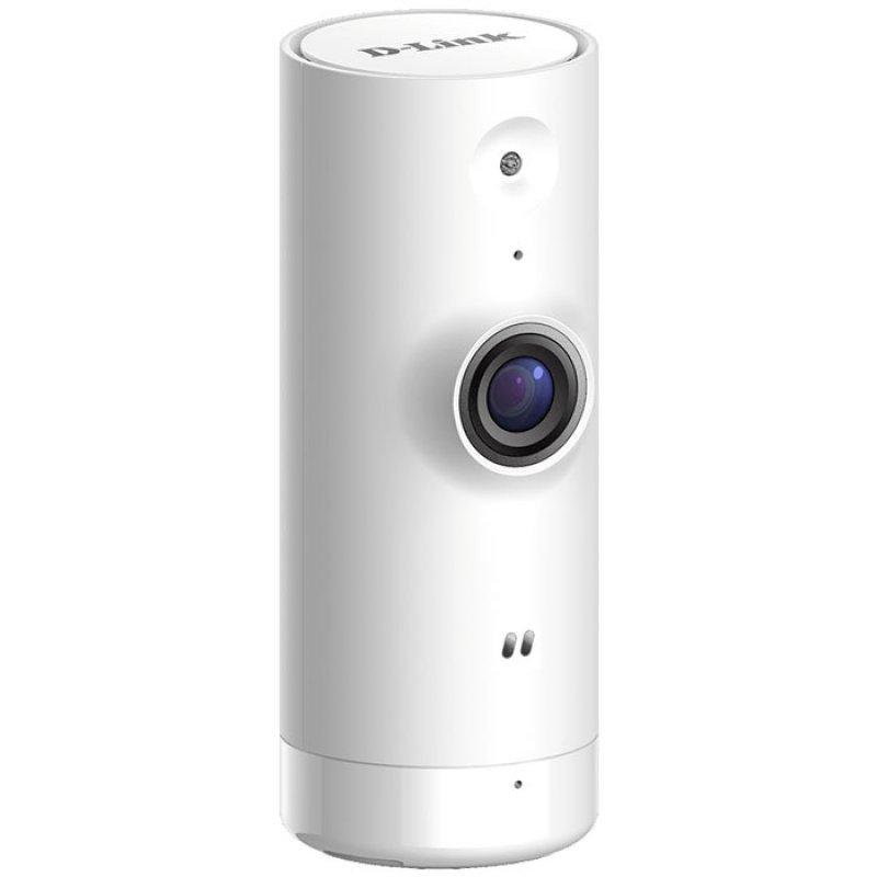 IP Mini Camera D-LINK DCS-8000LH με αισθητήρα ανίχνευσης κίνησης και ήχου