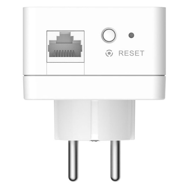 PowerLine Gigabit D-LINK DHP-P601AV Επέκταση δικτύου μέσω ρεύματος