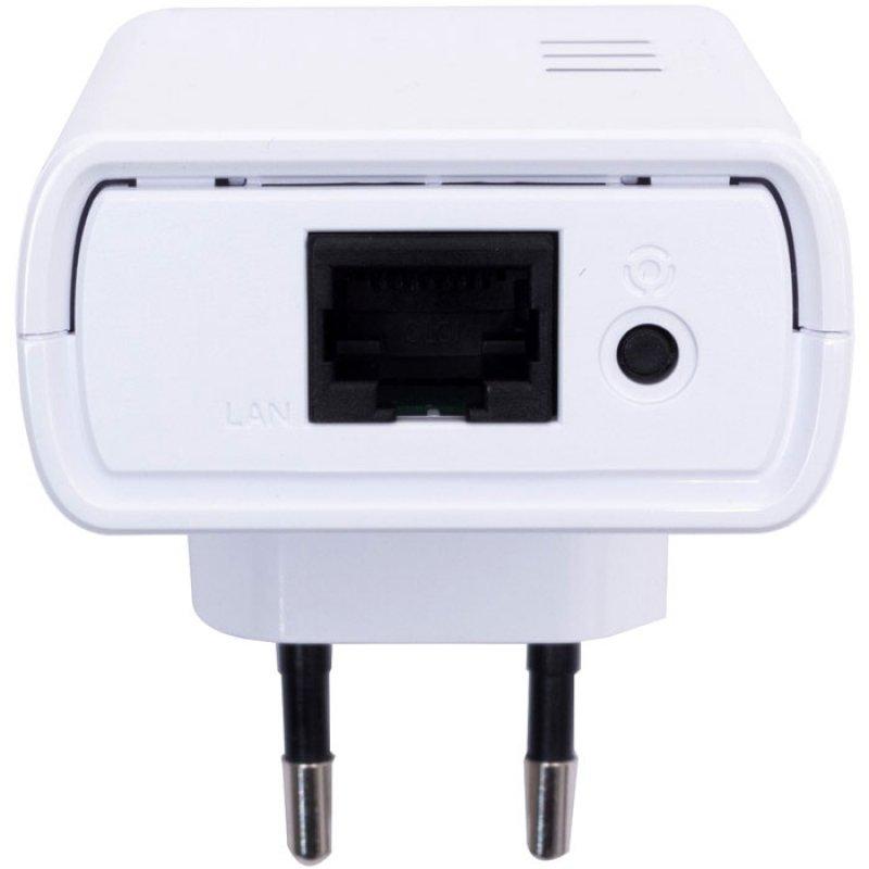 PowerLine D-Link DHP-W311AV Επέκταση δικτύου μέσω ρεύματος