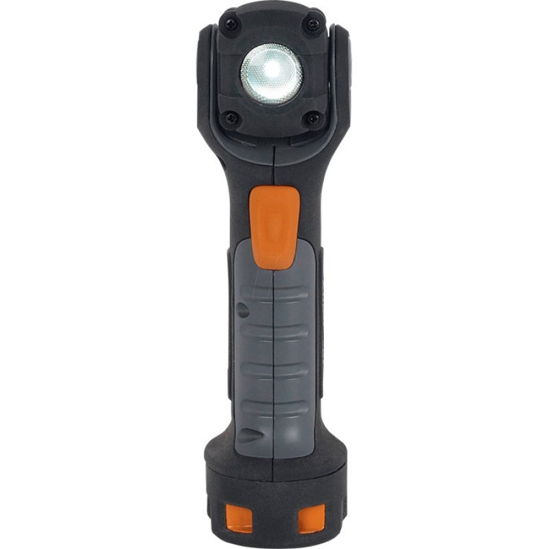 Energizer Hard Case Professional Φακός Με Μαγνήτη, 300 Lumens