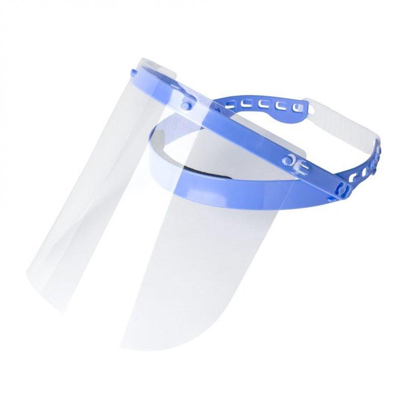 Προστατευτική ασπίδα προσώπου διαφανή Face Shield
