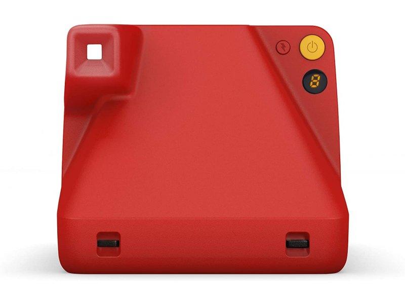 Polaroid Now I-Type Red Αναλογική στιγμιαία κάμερα με αυτόματη εστίαση