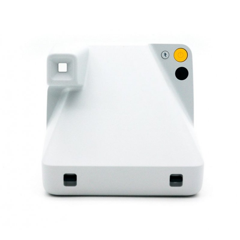 Polaroid Now I-Type White Αναλογική στιγμιαία κάμερα με αυτόματη εστίαση