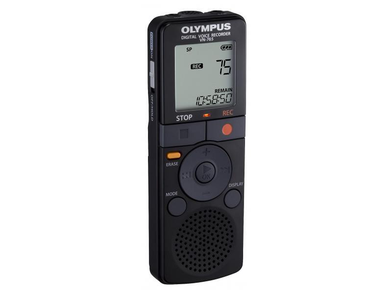 Olympus VN-765 Ψηφιακό καταγραφικό με 4GB μνήμη