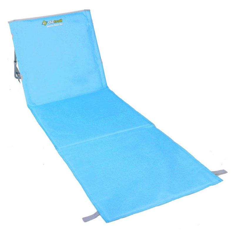 Στρώμα-Ξαπλώστρα Παραλίας OZTRAIL Ipanema Beach Chair-Mat Blue