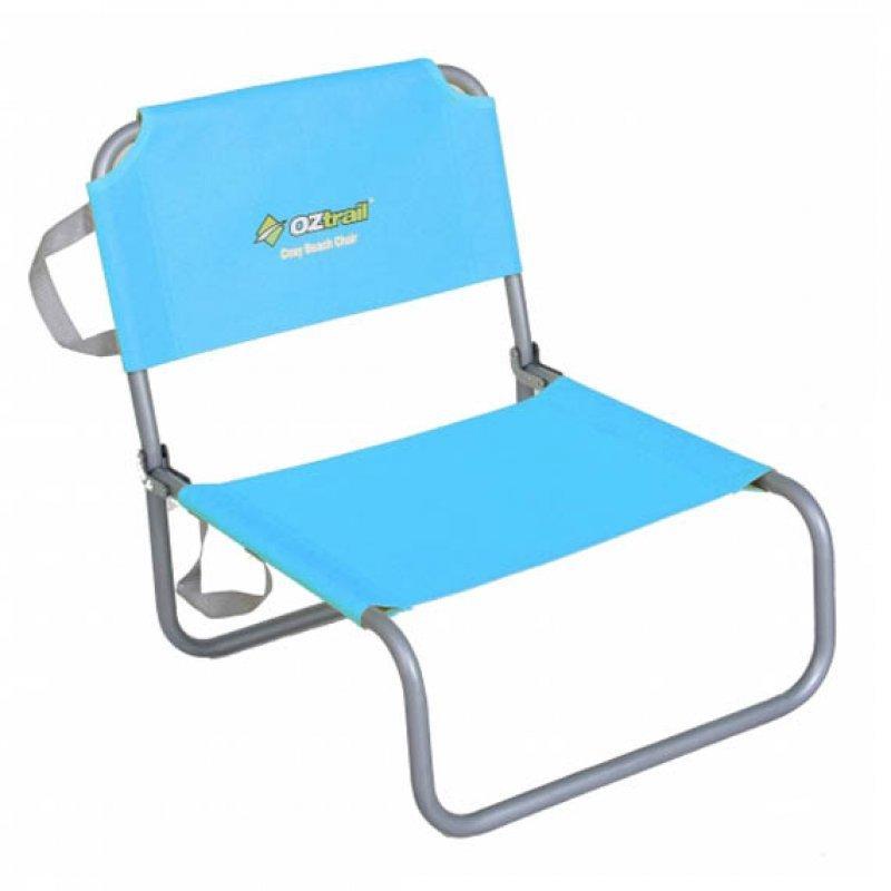 Καρέκλα Παραλίας OZTRAIL Cosy Beach Blue