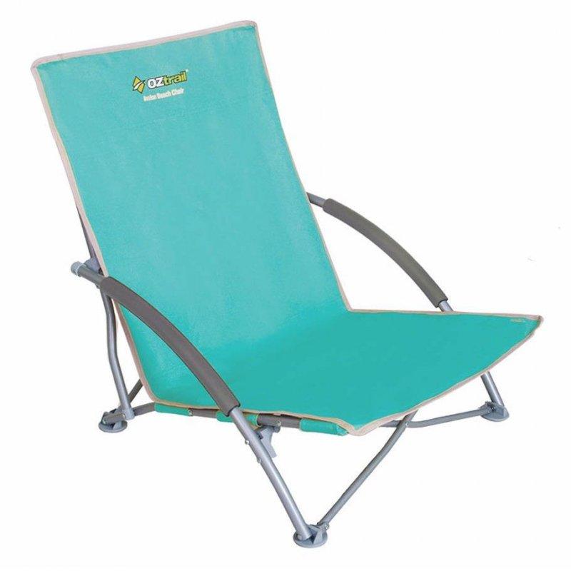Καρέκλα Παραλίας OZTRAIL Avalon Beach Green