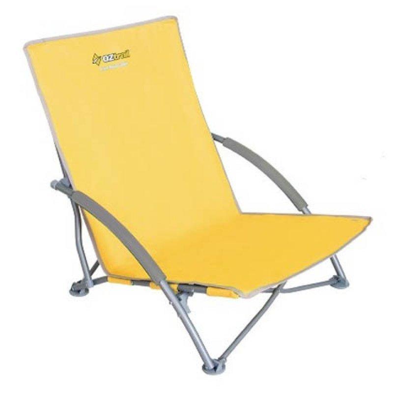 Καρέκλα Παραλίας OZTRAIL Avalon Beach Yellow