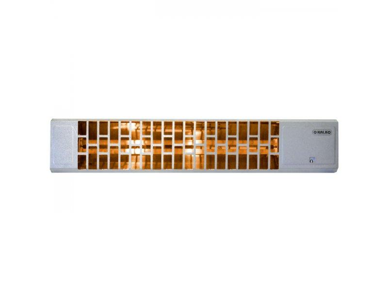 Kalko Ηλεκτρική θερμάστρα χαλαζία μπάνιου, 1200W