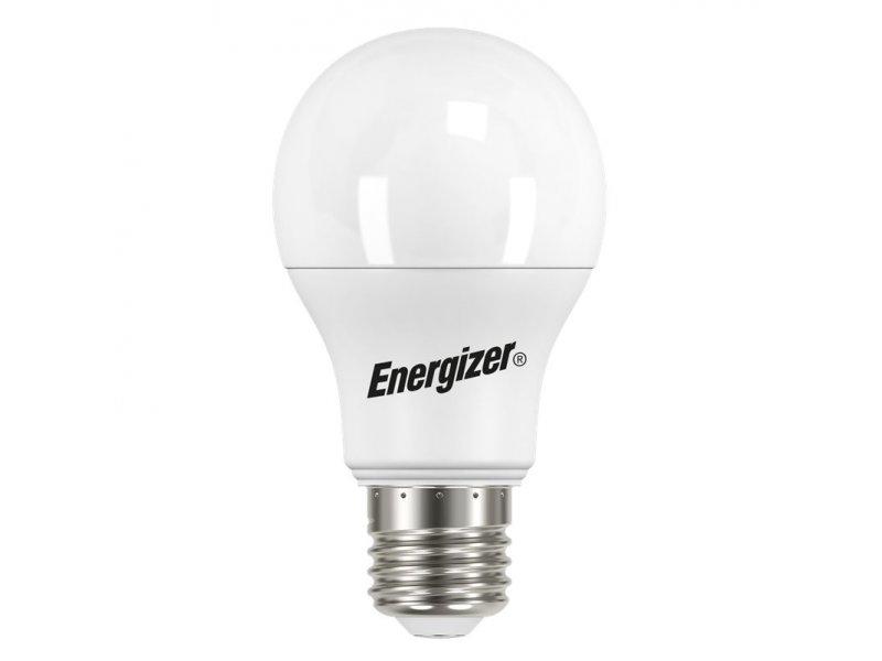 Λάμπα LED Αχλάδι, 11.6 Watt, 1060 Lumen, 6500K, E27, Energizer S15237