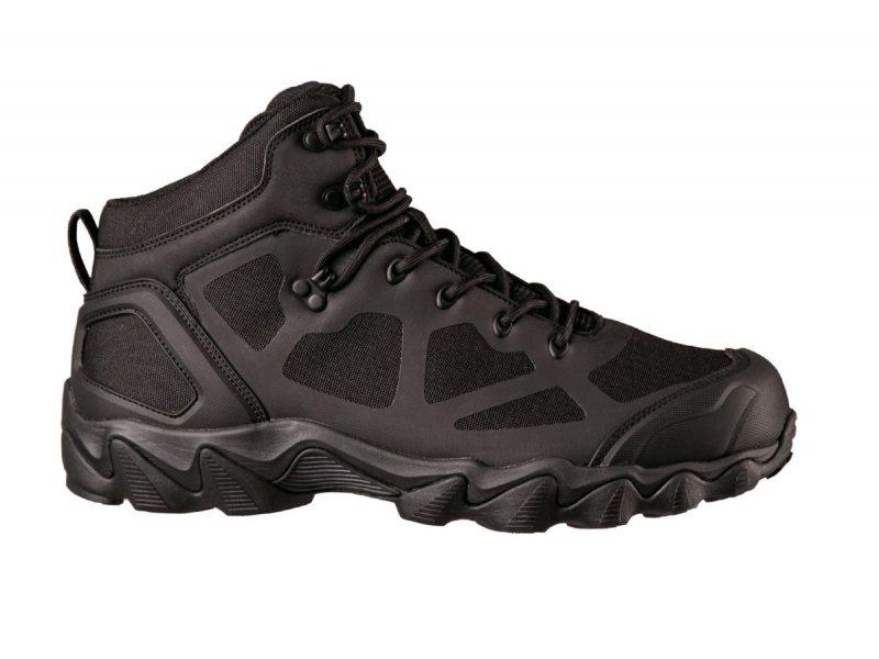 MIL-TEC Ημιμποτάκι Black Boots Chimera Mid 12818202