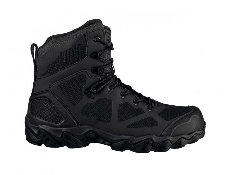 MIL-TEC Μποτάκι Black Boots Chimera High 12818302