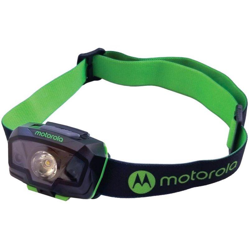 Motorola MHM-240 Φακός κεφαλής με αισθητήρα κίνησης