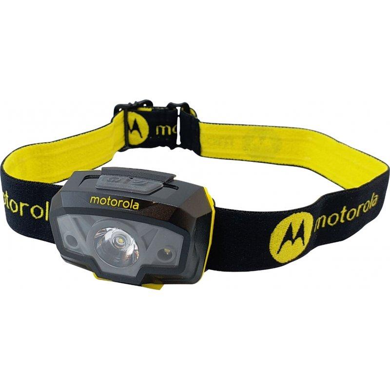 Motorola MHL-204 Φακός κεφαλής με αισθητήρα φωτός