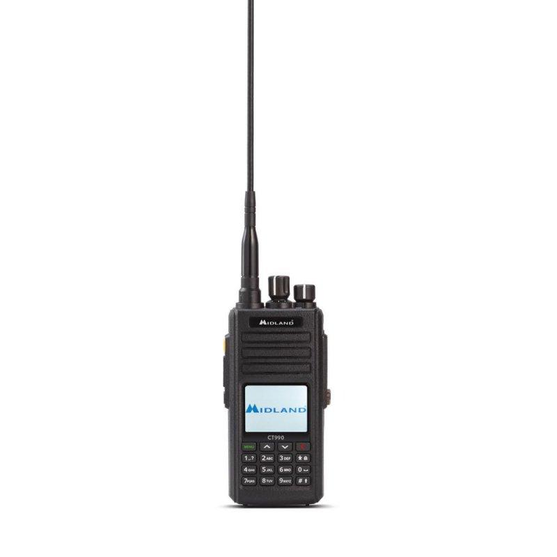 Midland CT990 VHF-UHF 10Watt