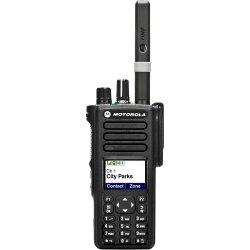 Επαγγελματικοί VHF-UHF