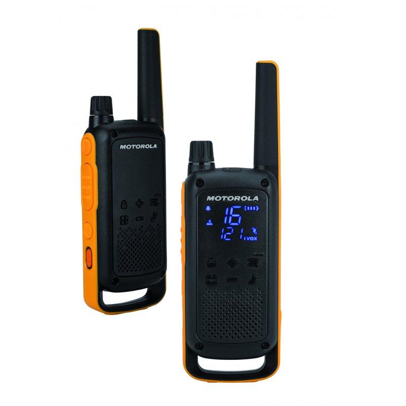 Motorola Talkabout T82 Extreme Ασύρματοι πομποδέκτες