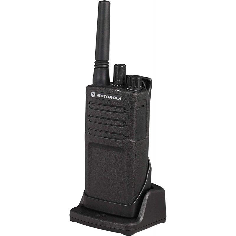 Motorola Business XT420 Ασύρματος επαγγελματικός πομποδέκτης μεγάλης εμβέλειας
