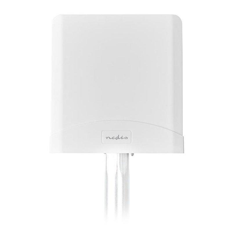 Κεραία 5G/4G/3G/GSM Για Ενίσχυση Επικοινωνίας/Δεδομένων Nedis ANOR5G20WT