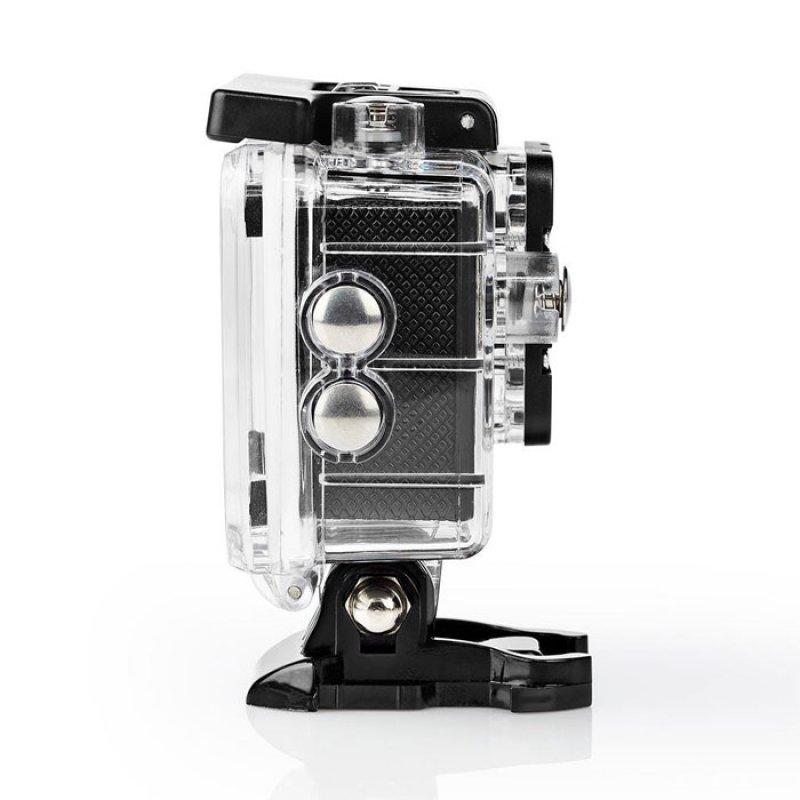"Action κάμερα Ultra HD 4K Wi-Fi, με οθόνη TFT 2""."