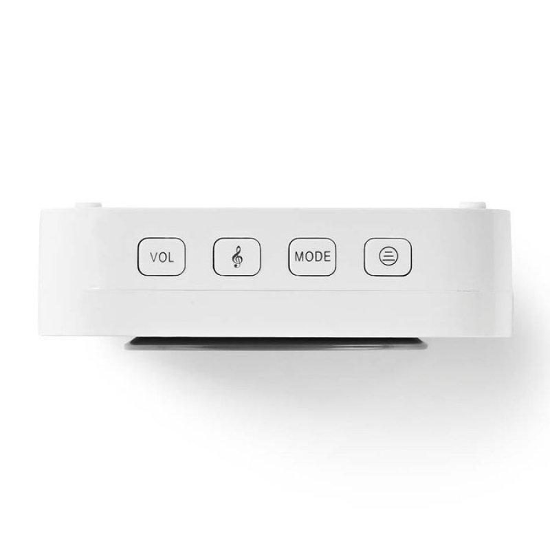 Ασύρματο Φορητό Κουδούνι με LED Ένδειξη και Δυνατότητα Αυξομείωσης της Έντασης του Κουδουνιού